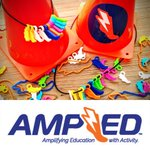 Already Halfway through our AMPED Sweepstakes!  #getAMPED for Fall 2019!  May 31 is the last day to submit an application! https://t.co/TLzovB1wbw