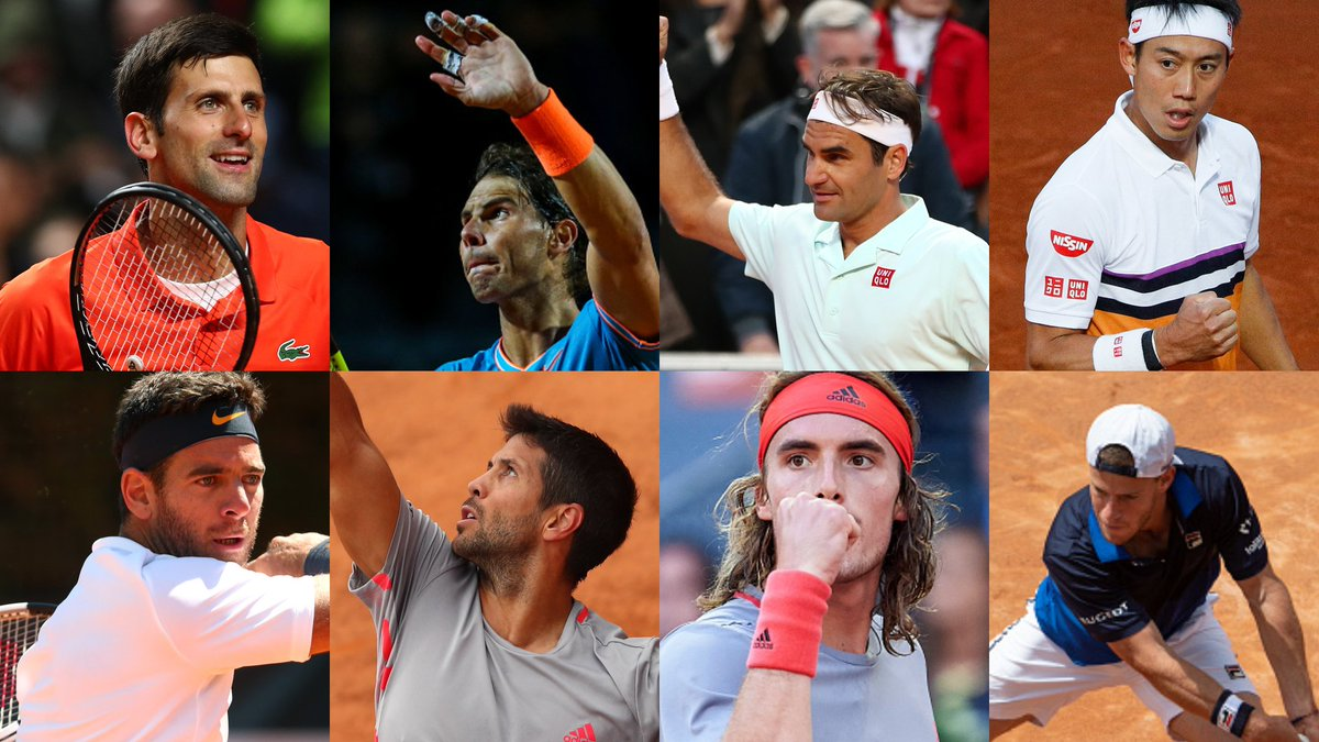 All Sports Py's photo on Federer