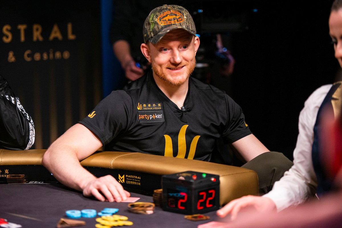 Triton Poker On Twitter Tune In Poker Fans Jasonkoon Joins Nanonoko In The Tritonmontenegro2019 Commentary Booth Ahead Of The Hkd 500 Short Deck Final Table Watch The Stream Here