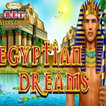Image for the Tweet beginning: Have you played Egyptian Dream