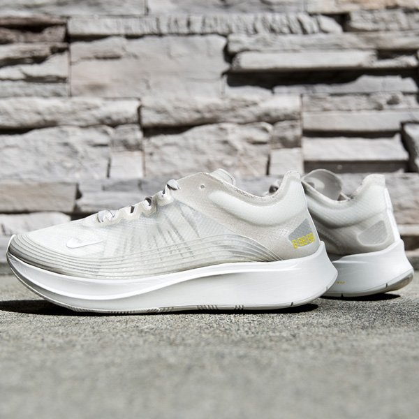 21ac7bfd1061 ... for the light bone white Nike Zoom Fly SP at  74.99 + FREE domestic US  shipping! BUY HERE -  http   bit.ly 2JH5azz (use promo code LKS1KJRP at ...