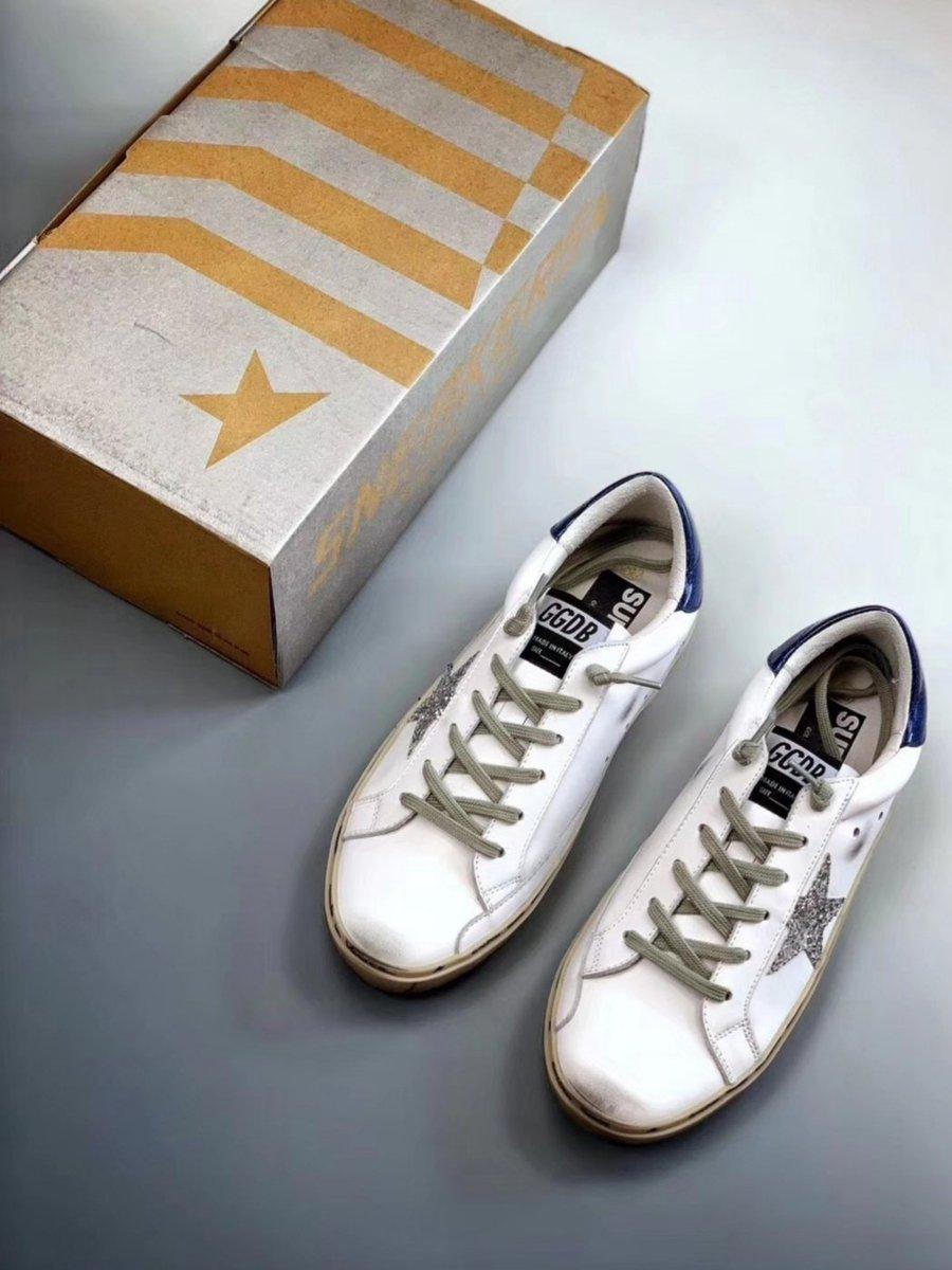 Golden Goose Shoe (小脏鞋