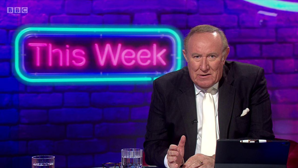 BBC This Week's photo on #bbctw