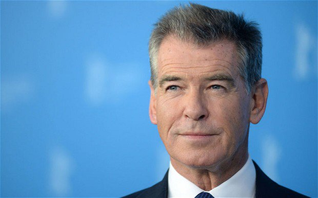 HAPPY 66th BIRTHDAY to PIERCE BROSNAN!!   Irish-American actor, film producer, activist and environmentalist.