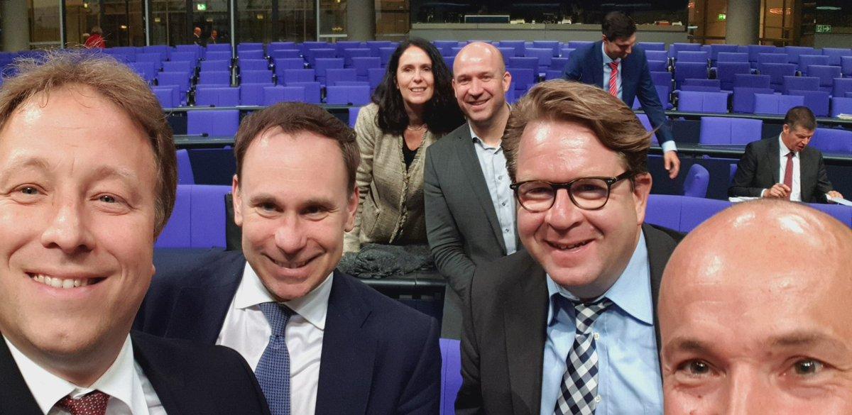 Sebastian Steineke's photo on #Bundestag