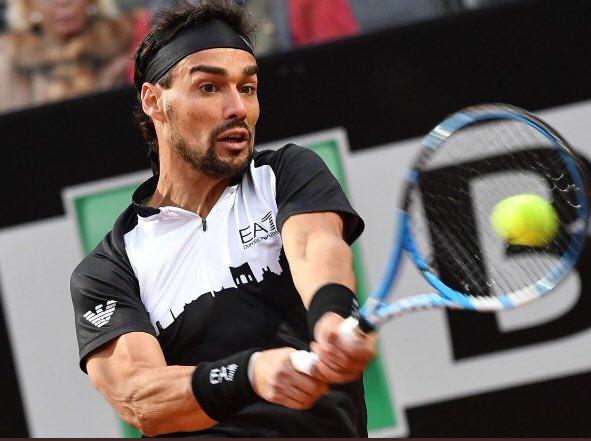 Vita Sportiva's photo on Fognini