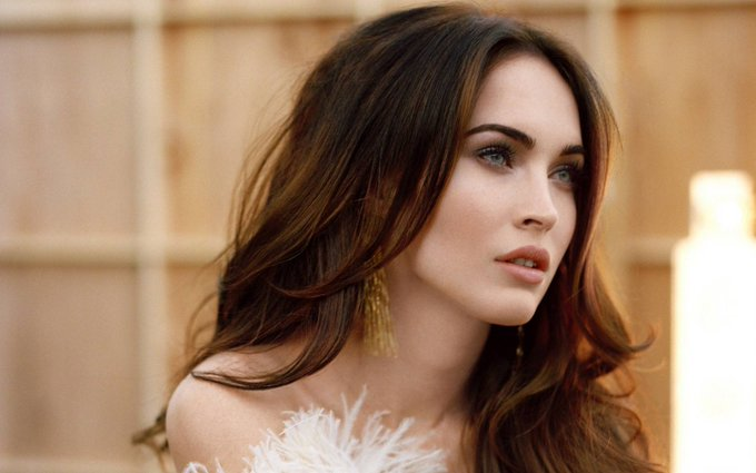 Happy Birthday To Megan Fox!