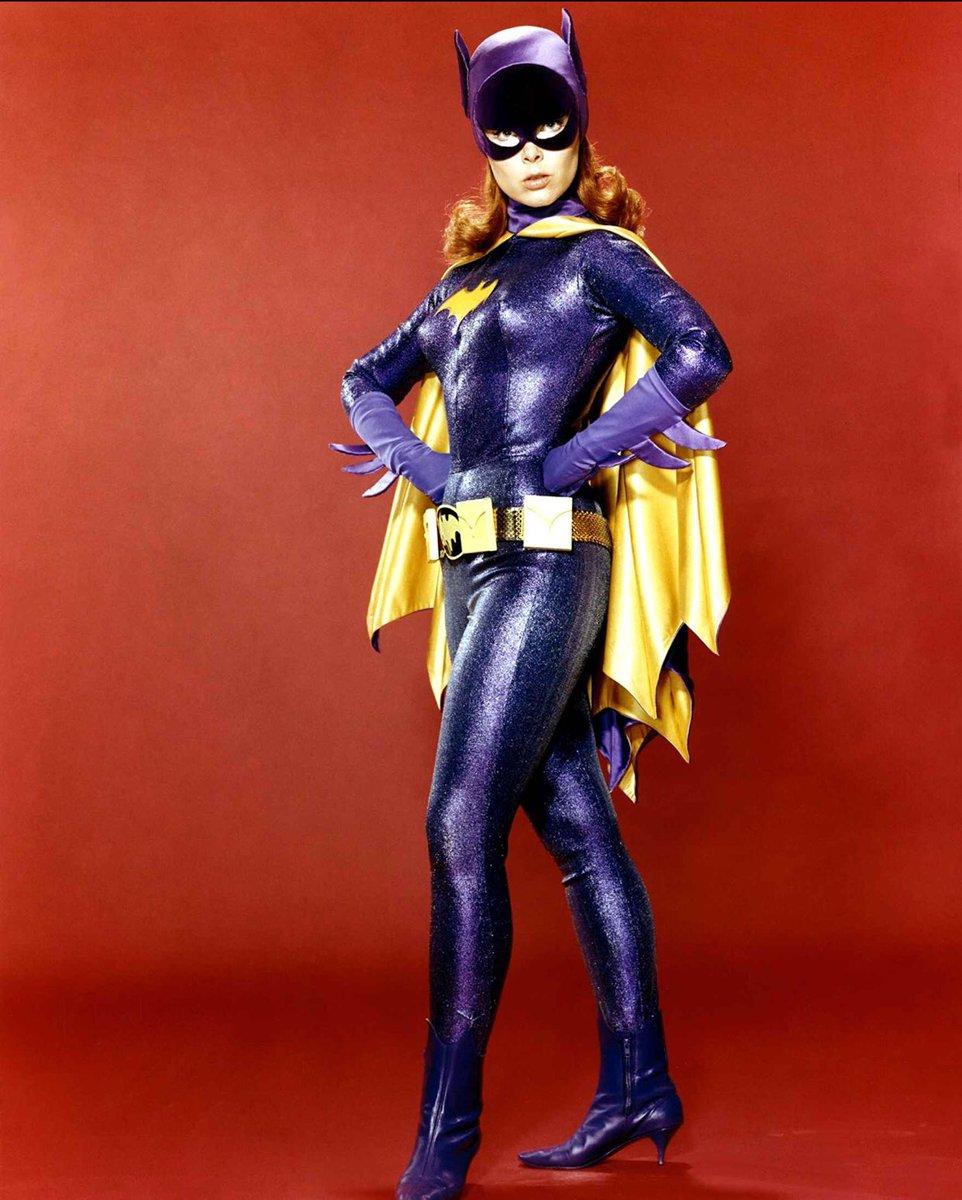 Batgirl og Batman dating nautiske datingside