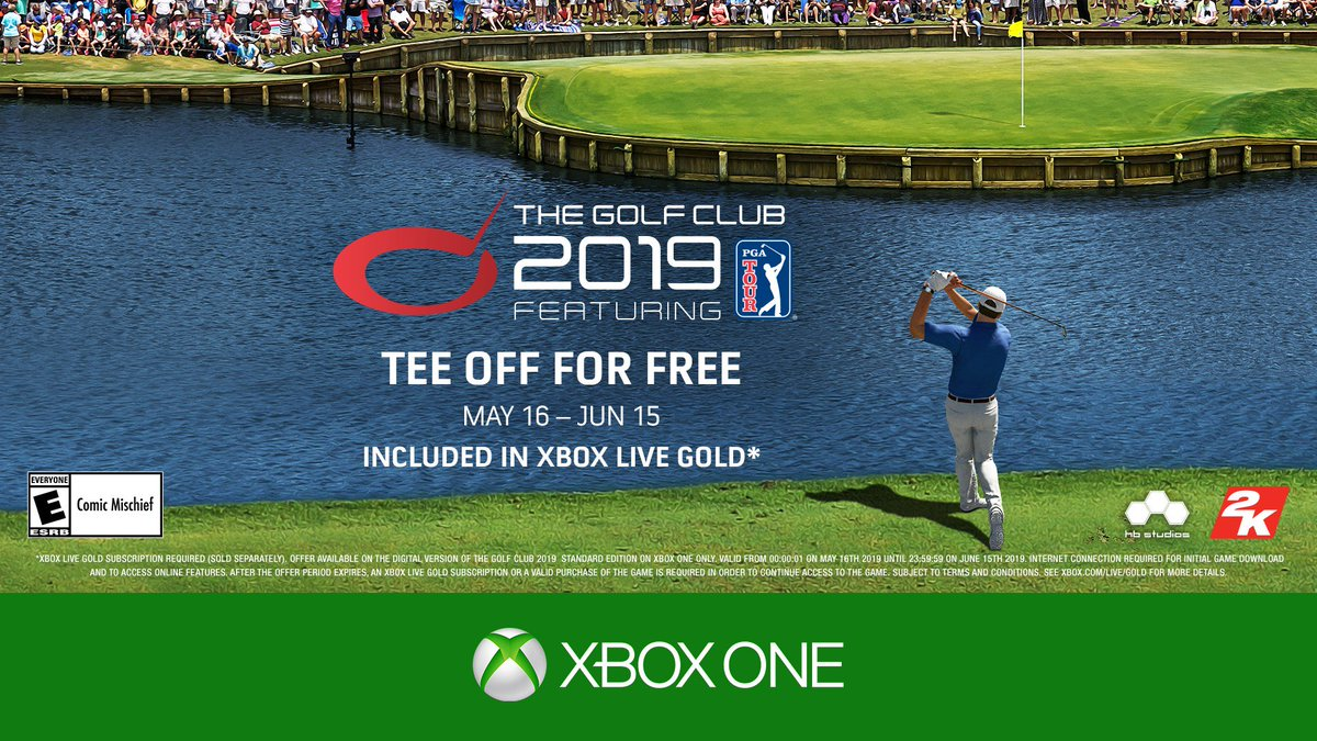 The Golf Club 2019 on Twitter: