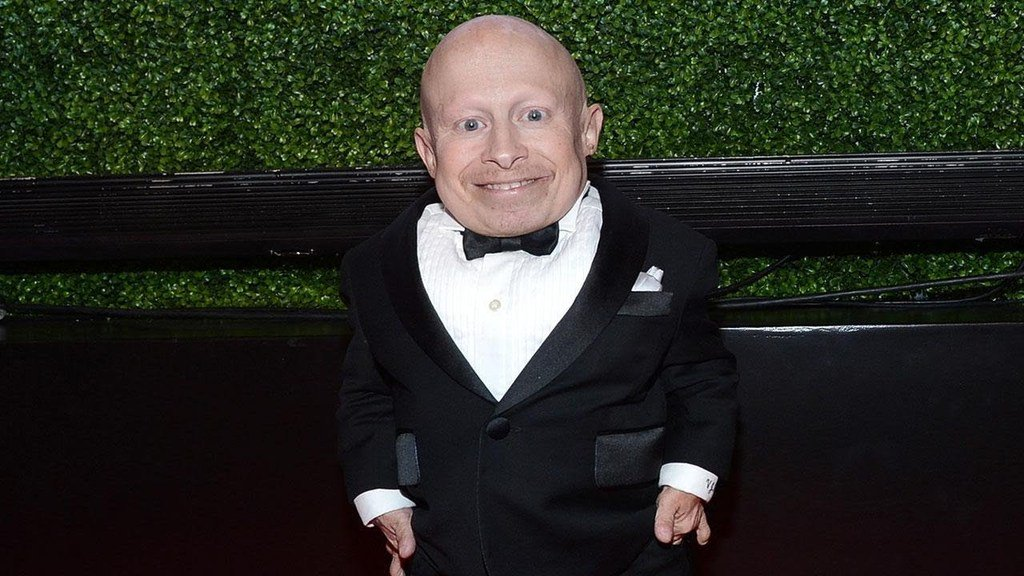 Verne Troyer Dead at 49  https:// youtu.be/F11yA4YXE9c  &nbsp;  <br>http://pic.twitter.com/WI3B0xB2Gk