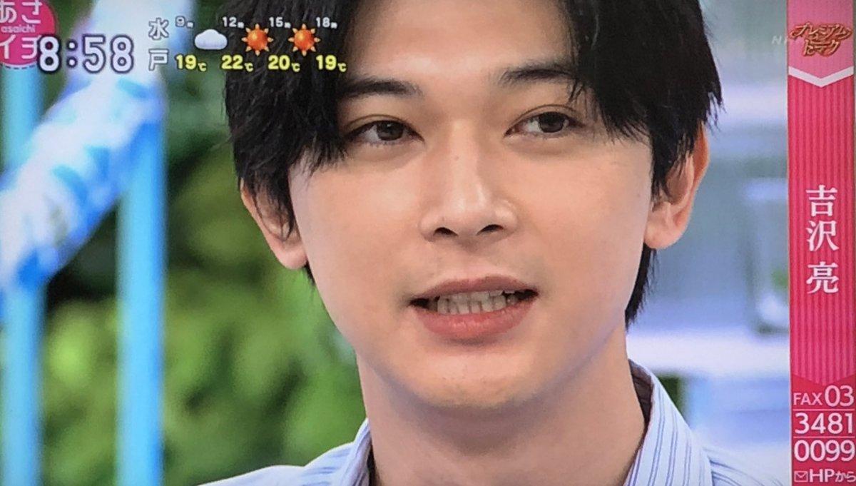 ちょびこ's photo on #あさイチ