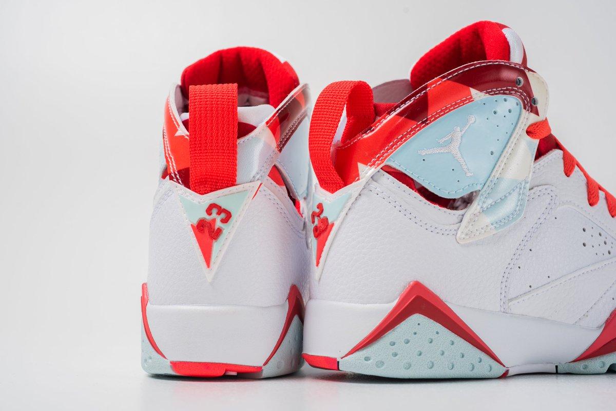 f769765c6c05 ... Red    https   sneakerpolitics.com collections jordan-brand products air -jordan-retro-7-gs …pic.twitter.com gNYVPR7LgD. 2 replies 3 retweets 6 likes