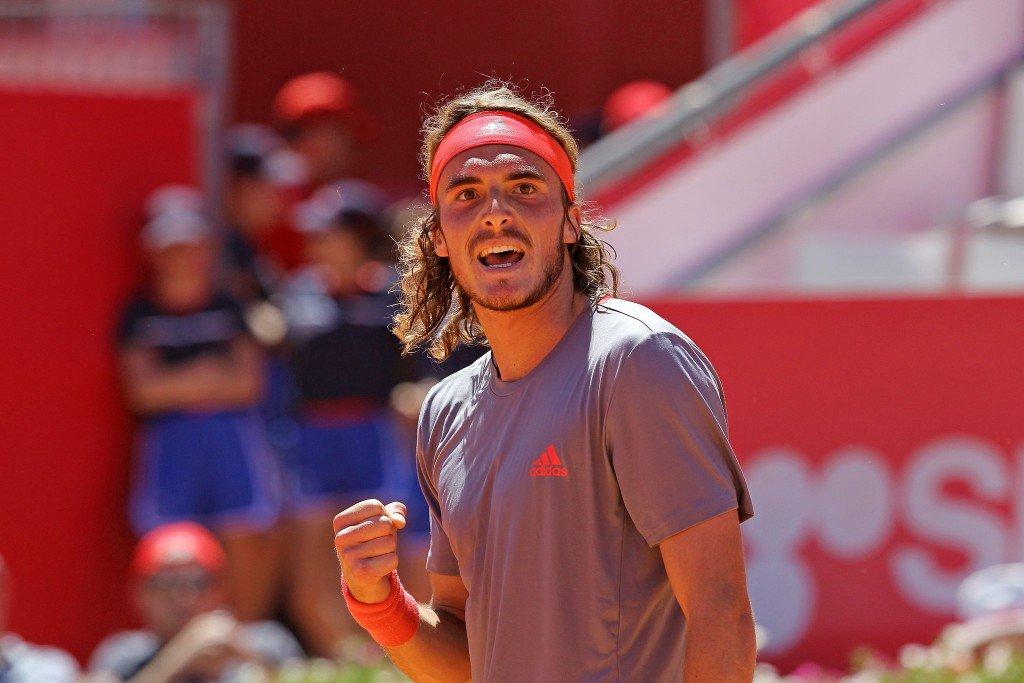 Tennis Circus's photo on Fognini