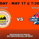 Image for the Tweet beginning: HUGE GAME FRIDAY UWS NATIONAL LEAGUE FRIDAY