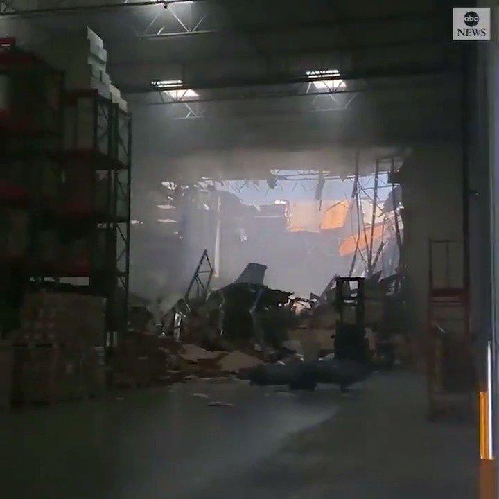 ABC News's photo on F-16