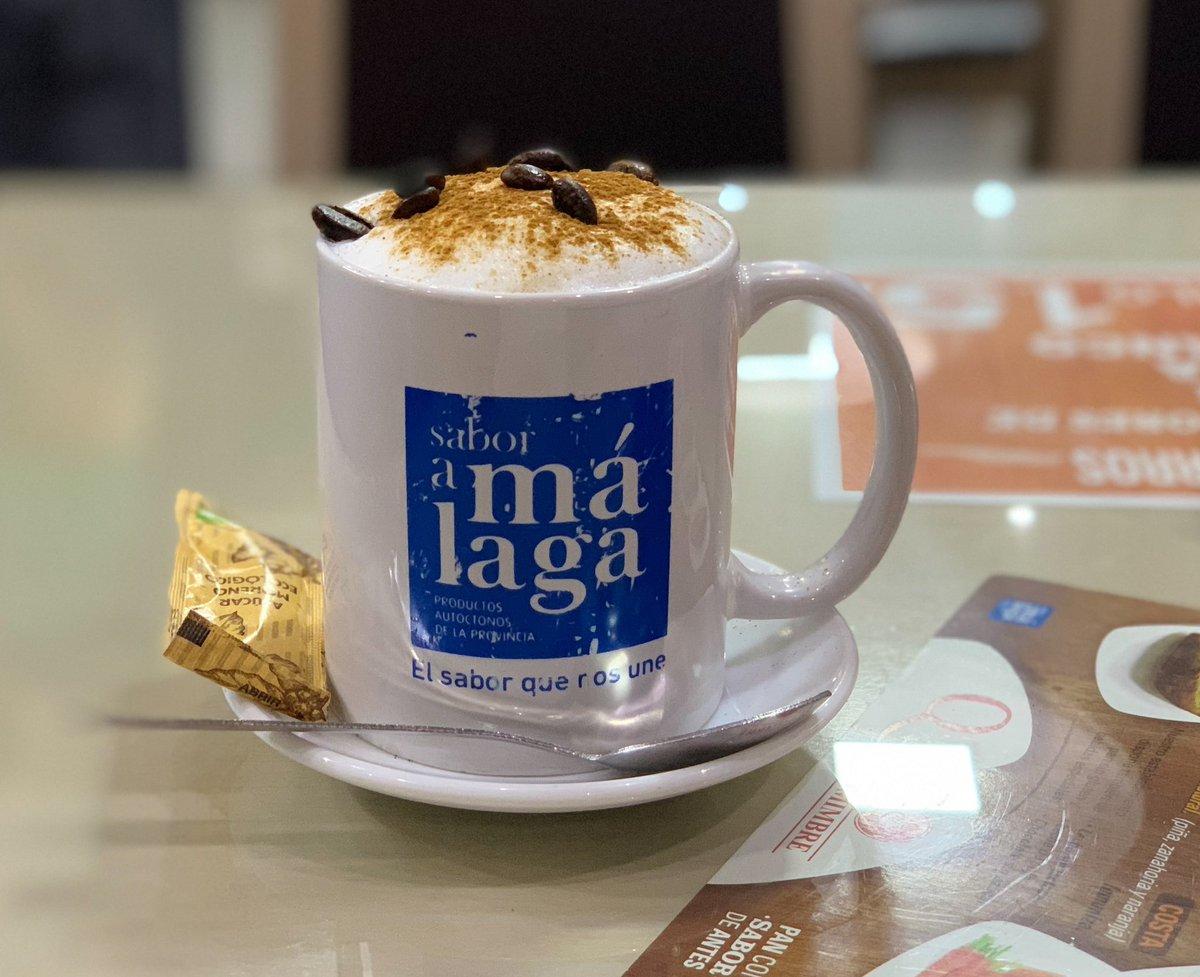 ¡¡ Buenos díass desde  #cafebarquintana !!!  #saboramalaga  #elsaborquenosune   @SaboraMalaga
