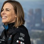 For #D2BD community member Kristin Hodgkins a dream came true. She asked and Claire Williams of @WilliamsRacing answered. You would like to know why? 👉 https://t.co/2lidJIyAYl  #WomeninMotorsport #DrivingFemaleTalent