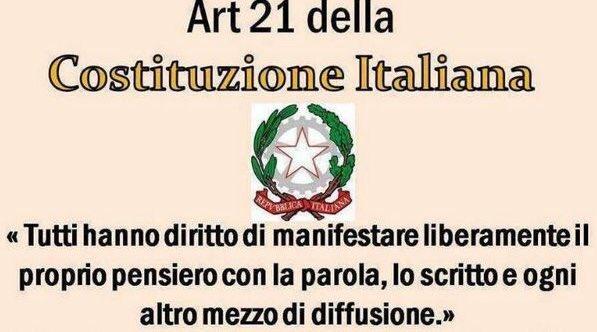 #SalviniPuoiMollare Foto