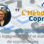 Image for the Tweet beginning: Retrouvez la #Chronique #HebdoCopro de