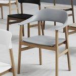 Image for the Tweet beginning: Herit je židle, která vznikla