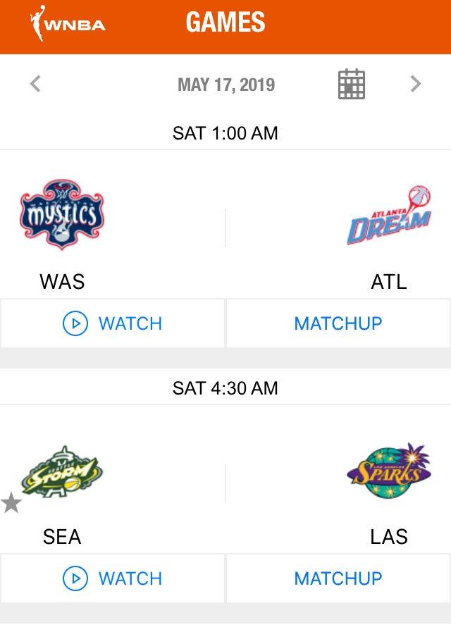 GAME DAY la pré saison continue cette nuit let's go @seattlestorm !!!! #WNBA #preseason