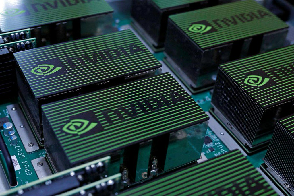 Nvidia revenue forecast beats as demand for gaming chip rises