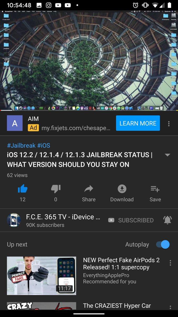 Download video youtube ios 12 | Peatix