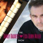 Image for the Tweet beginning: #NewShow #SandyHackett #Comedy #LisaDawnMiller #Music