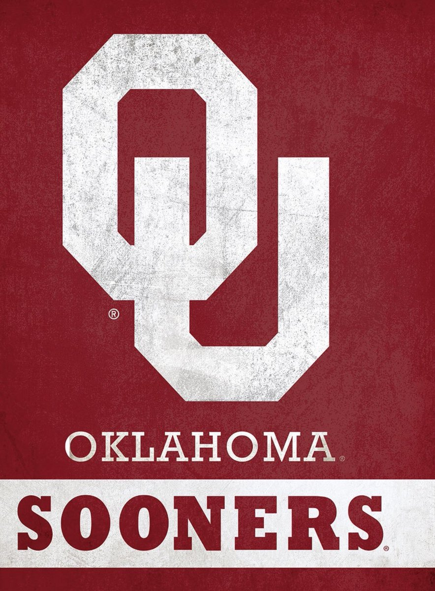 74bc99b9e382 Oklahoma Sooners Football
