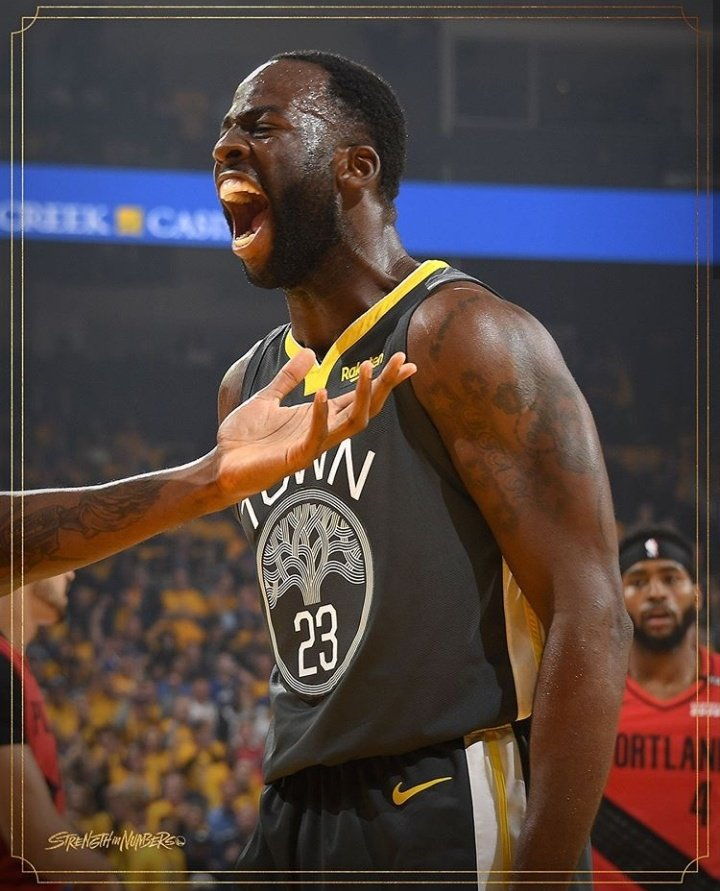 Golden State BR's photo on Iggy