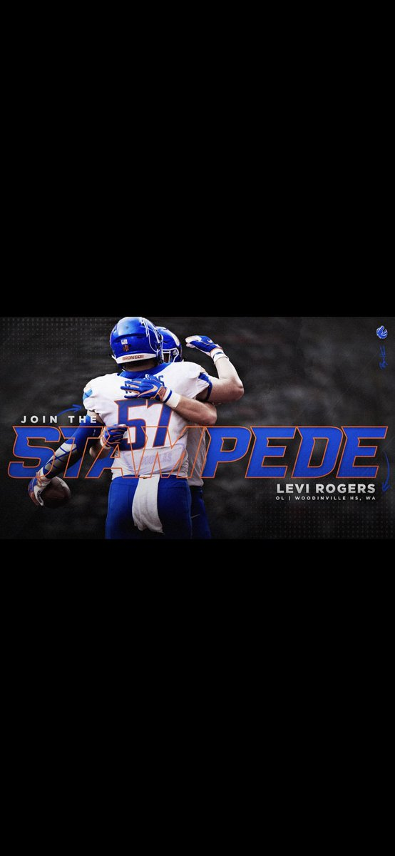 So thankful and blessed to have received an offer from Boise State! Thank you @BradBedell and the rest of the staff for the opportunity!!!<br>http://pic.twitter.com/7UGILWeA6u