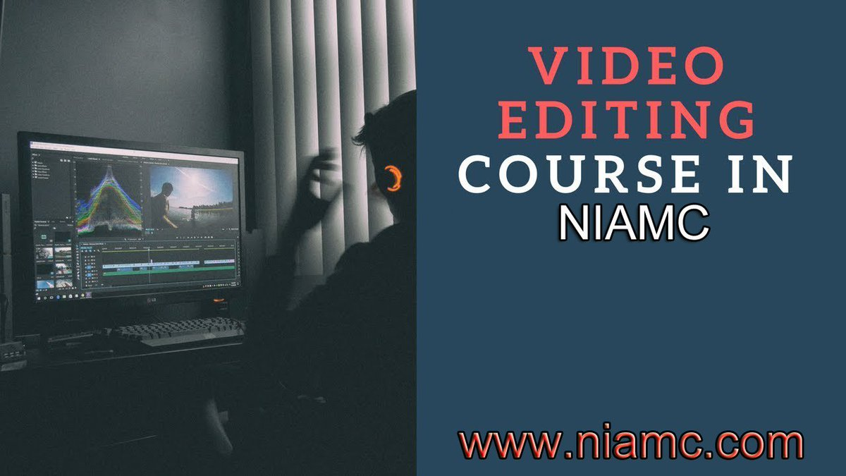 VideoEditingCourses hashtag on Twitter