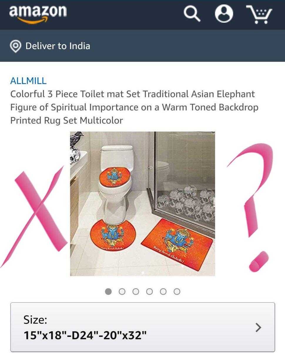 क्या #Amazon इस्लाम और ईसाइयत के पवित्र चित्रों को इस रूप में प्रस्तुत करके उनका अपमान करने का दुस्साहस कर सकता है ?  हमेशा भारत के ही पूर्वज देवी देवताओं का अपमान क्यों? #अमेजनमाफीमांगे  #AmazonInsultsHindu