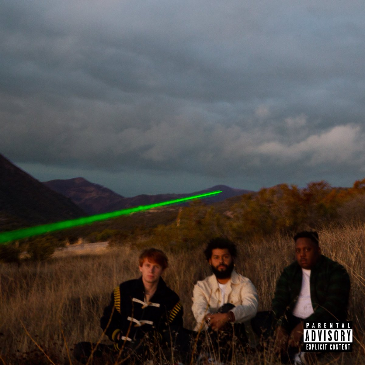 Image result for Injury Reserve album
