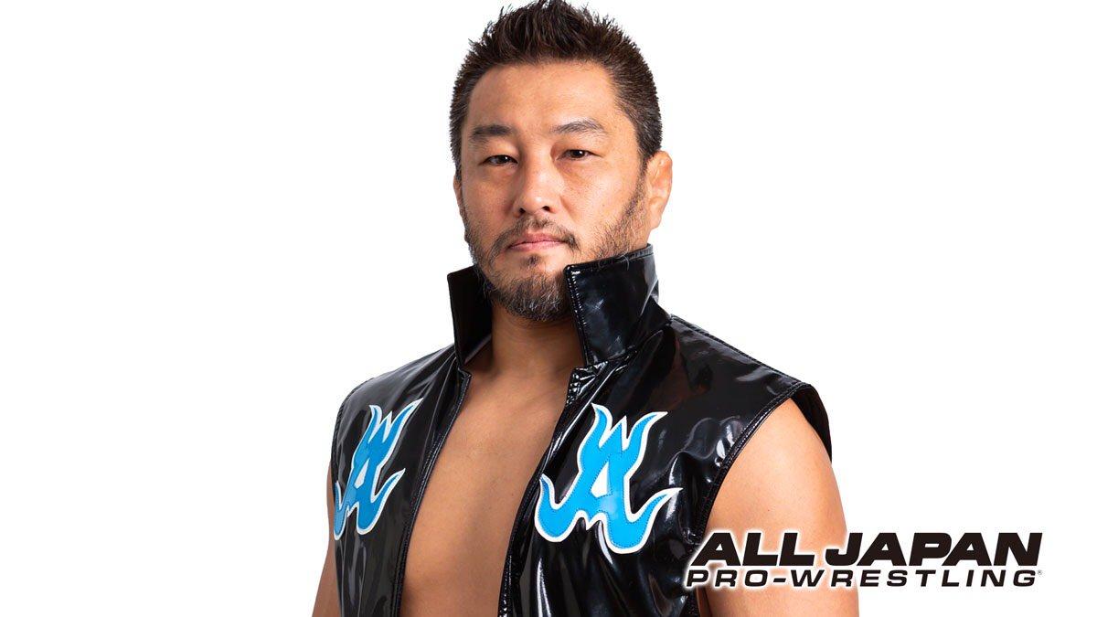 El mundo de la lucha libre reacciona a la muerte de Atsushi Aoki 2