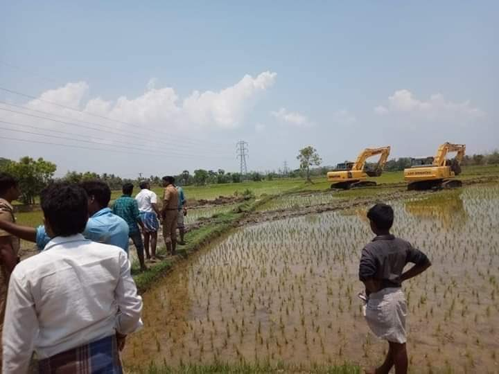 Image result for hydrocarbon project in tamilnadu