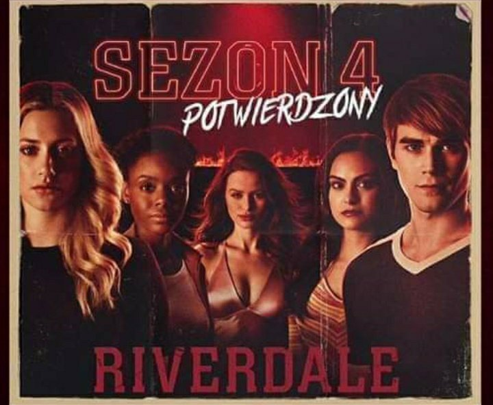 weronikalencka's photo on #Riverdale
