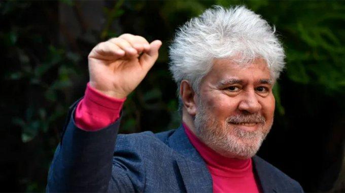 Pedro Almodovar Photo