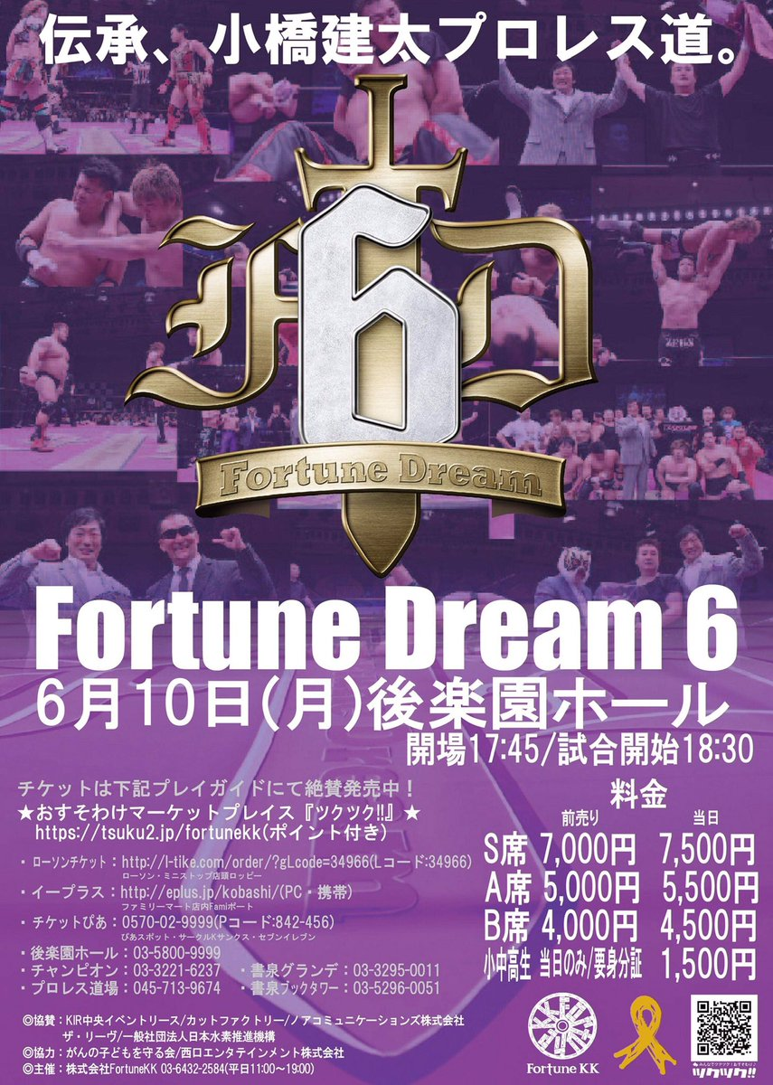 Image result for fortune dream 6