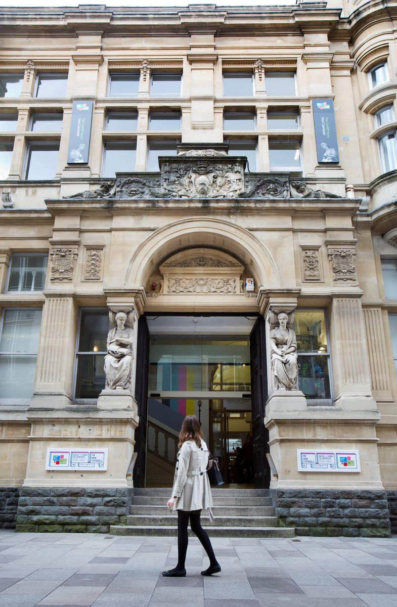 Last chance to apply for the Meeter & Greeter role on our Front of House team. Closing date, midnight on Sunday 19 May! Find details of how to apply here: https://www.le.ac.uk/museumstudies/Jobs2/full_job_descriptions/55578.htm…