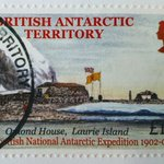 Image for the Tweet beginning: 1902-04: Scottish National Antarctic Expedition