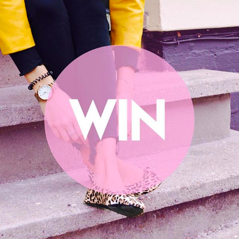 Let&#39;s make your Friday even better...  RT &amp; FOLLOW us for your chance to #win a pair of After Party Pumps!  #FreebieFriday <br>http://pic.twitter.com/DbXQNXWztM
