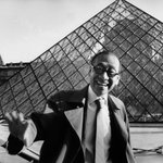 Image for the Tweet beginning: Jean-Luc Martinez, président-directeur du Louvre,
