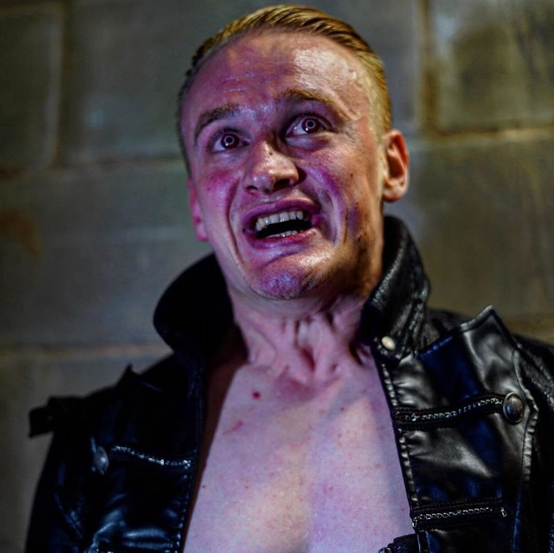 Its not about perfection, its about expression, about uniqueness. That nobody will ever forget you. Because no one is like you.#UNBESIEGBAR #Motivation