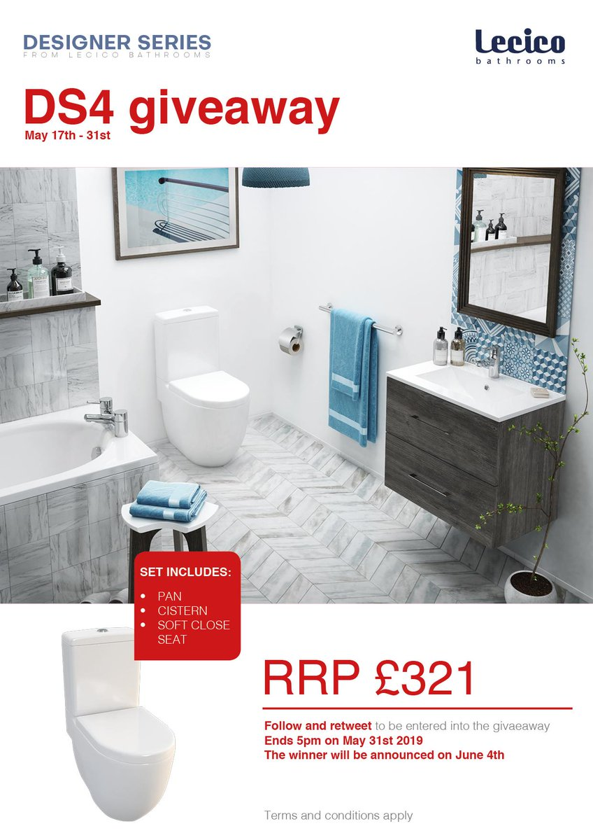 It's #giveaway time! We're giving away a DS4 WC set worth £321  To enter all you've got to do is follow and retweet  The winner will be selected randomly on June 4th   #win #competition #prize #friyay #FridayFeeling<br>http://pic.twitter.com/n4dMu7zbtq