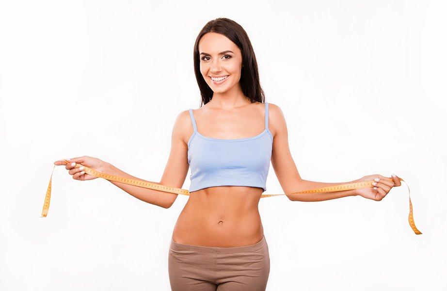 Как похудеть спортом легко
