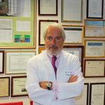 Image for the Tweet beginning: El Dr. Francisco Villarejo, jefe