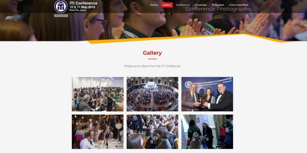 ConferenceITI photo