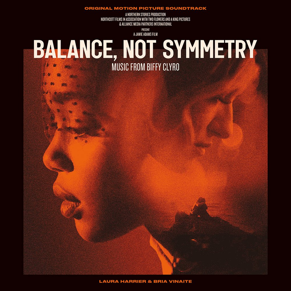 Image result for biffy clyro balance not symmetry cover