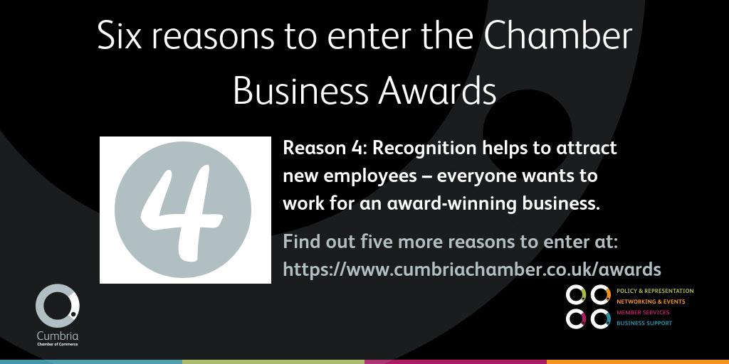 test Twitter Media - We're up to day four in our six reasons to enter the Chamber Business Awards - have you started your entry yet? https://t.co/DCDwcPxEQv @Chamber_Awards  #ChamberAwards https://t.co/maNoiph2Nm